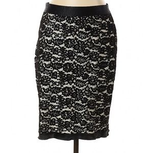 Rebecca Taylor  Formal Skirt